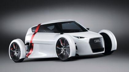 2011 Audi urban concept 6