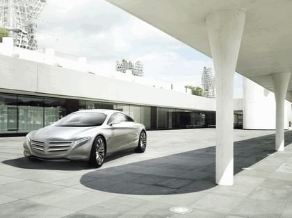 2011 Mercedes-Benz F125 concept 1