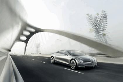2011 Mercedes-Benz F125 concept 3
