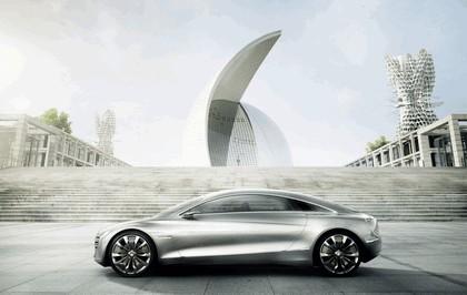 2011 Mercedes-Benz F125 concept 4
