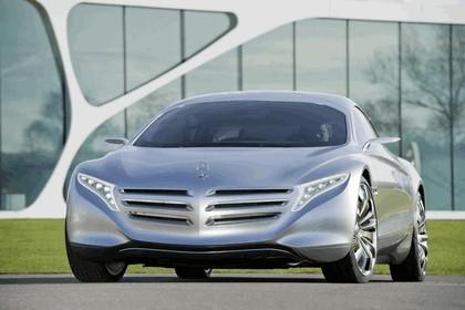 2011 Mercedes-Benz F125 concept 5