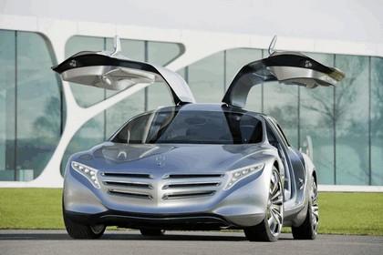 2011 Mercedes-Benz F125 concept 6