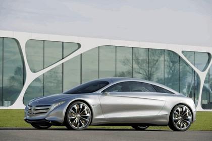 2011 Mercedes-Benz F125 concept 7