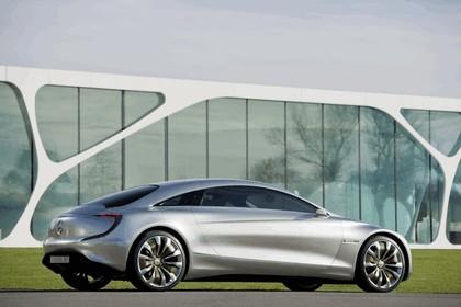 2011 Mercedes-Benz F125 concept 8