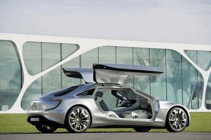 2011 Mercedes-Benz F125 concept 9