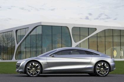 2011 Mercedes-Benz F125 concept 10