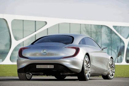 2011 Mercedes-Benz F125 concept 11