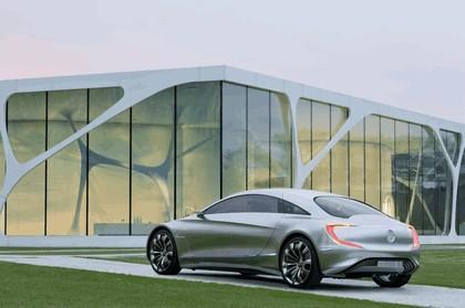 2011 Mercedes-Benz F125 concept 13