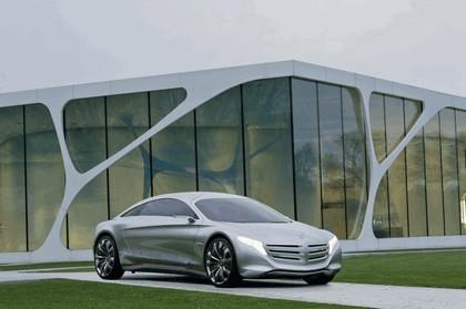 2011 Mercedes-Benz F125 concept 14