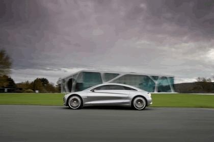 2011 Mercedes-Benz F125 concept 15
