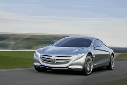 2011 Mercedes-Benz F125 concept 16