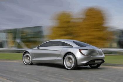 2011 Mercedes-Benz F125 concept 17