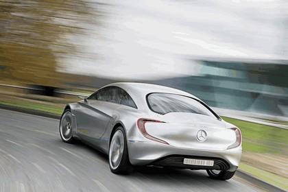 2011 Mercedes-Benz F125 concept 18
