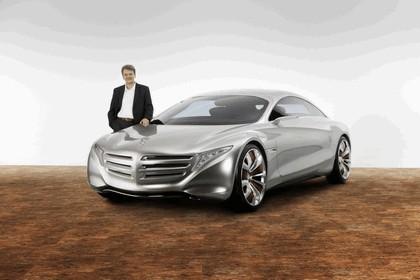 2011 Mercedes-Benz F125 concept 19