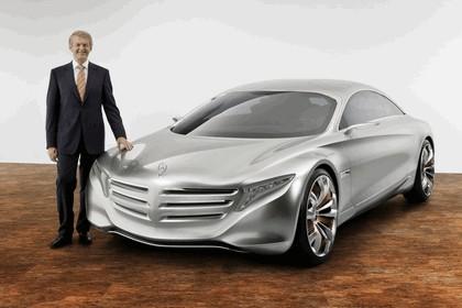2011 Mercedes-Benz F125 concept 20