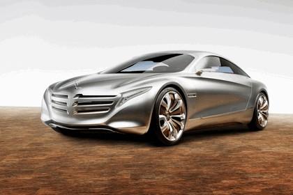 2011 Mercedes-Benz F125 concept 21