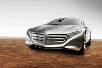 2011 Mercedes-Benz F125 concept 22