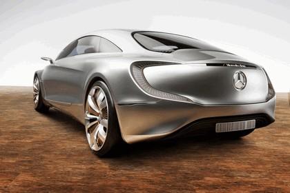 2011 Mercedes-Benz F125 concept 23