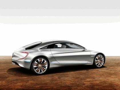 2011 Mercedes-Benz F125 concept 24