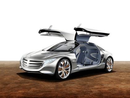 2011 Mercedes-Benz F125 concept 26
