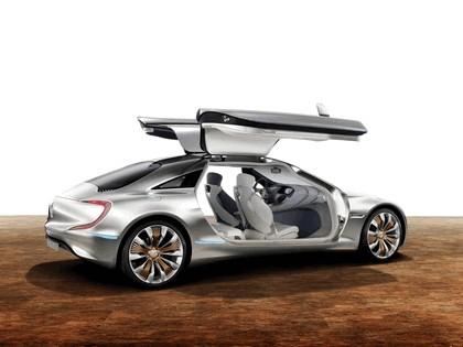 2011 Mercedes-Benz F125 concept 27
