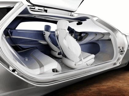 2011 Mercedes-Benz F125 concept 28