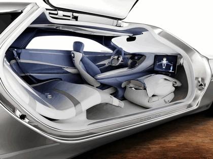 2011 Mercedes-Benz F125 concept 29