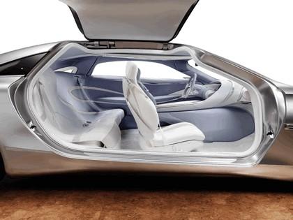 2011 Mercedes-Benz F125 concept 30