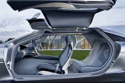 2011 Mercedes-Benz F125 concept 33