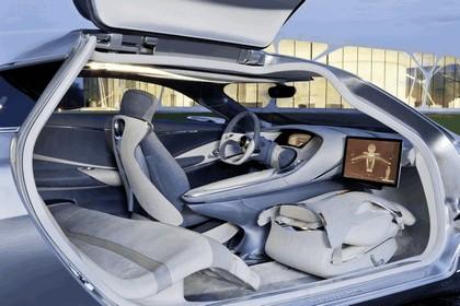 2011 Mercedes-Benz F125 concept 34