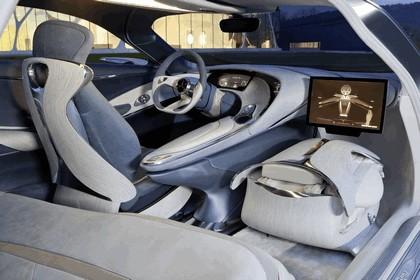 2011 Mercedes-Benz F125 concept 35