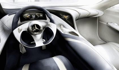 2011 Mercedes-Benz F125 concept 36