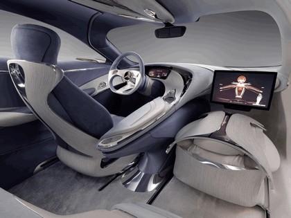 2011 Mercedes-Benz F125 concept 37