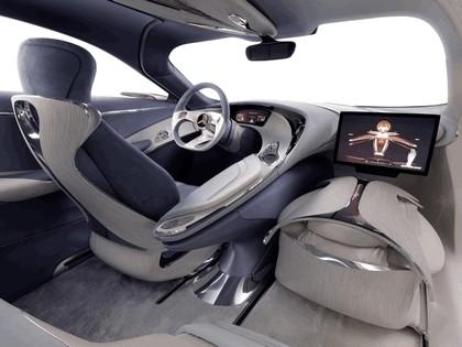 2011 Mercedes-Benz F125 concept 38