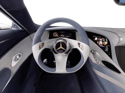 2011 Mercedes-Benz F125 concept 39