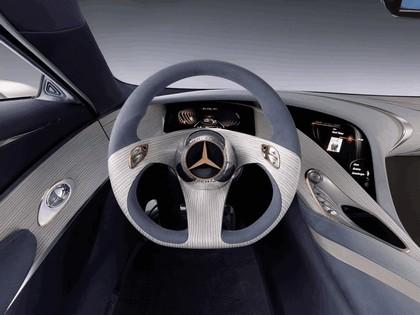 2011 Mercedes-Benz F125 concept 40