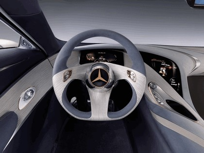 2011 Mercedes-Benz F125 concept 41