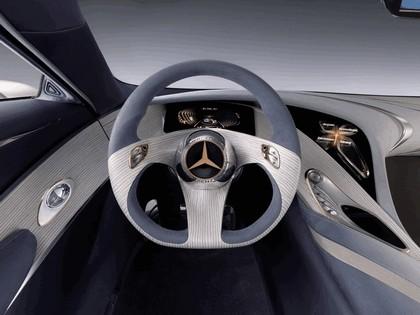 2011 Mercedes-Benz F125 concept 42