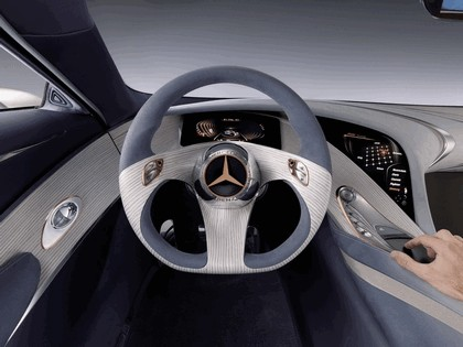 2011 Mercedes-Benz F125 concept 43