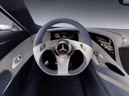 2011 Mercedes-Benz F125 concept 44