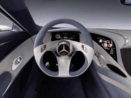 2011 Mercedes-Benz F125 concept 45