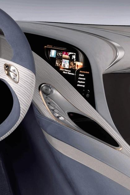 2011 Mercedes-Benz F125 concept 46