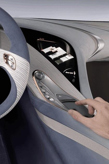 2011 Mercedes-Benz F125 concept 47