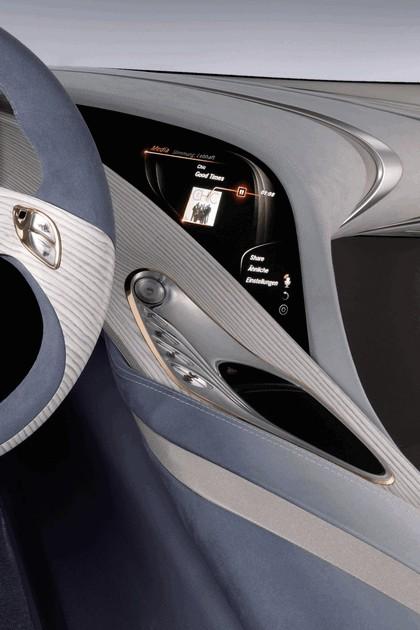 2011 Mercedes-Benz F125 concept 48