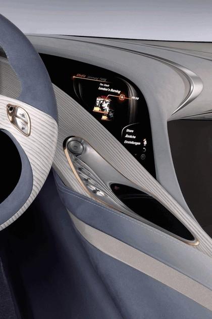 2011 Mercedes-Benz F125 concept 49
