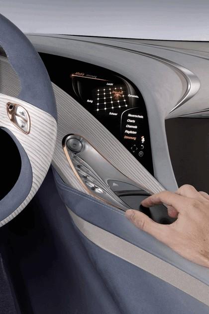 2011 Mercedes-Benz F125 concept 51