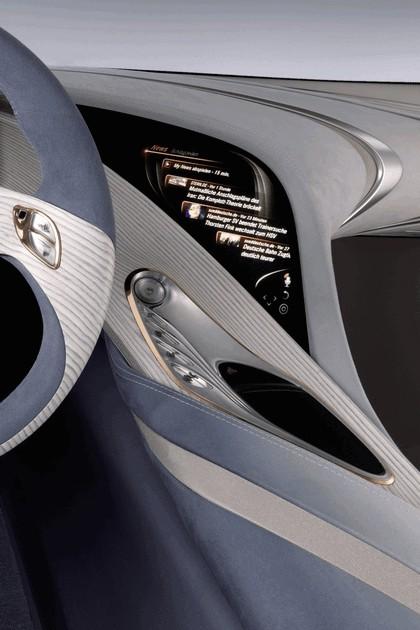 2011 Mercedes-Benz F125 concept 52