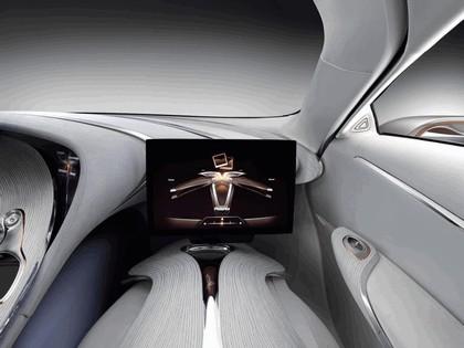 2011 Mercedes-Benz F125 concept 53