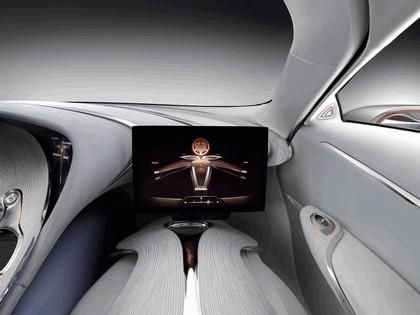2011 Mercedes-Benz F125 concept 54
