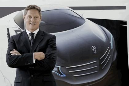 2011 Mercedes-Benz F125 concept 56
